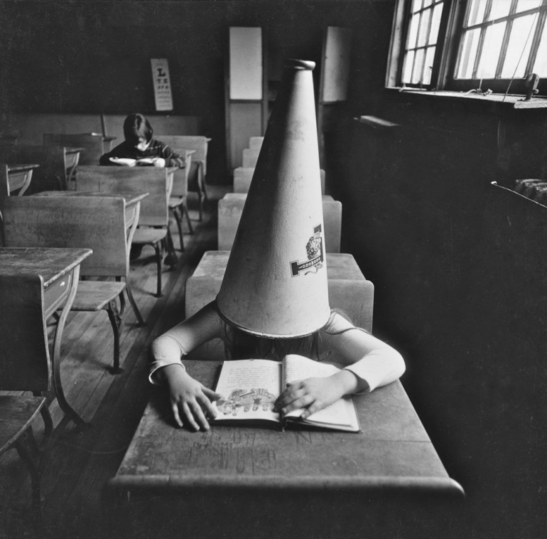 Image by Arthur Tress